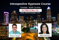 Introspective Hypnosis Class in Charlotte, NC