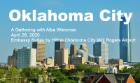 Oklahoma City Gathering